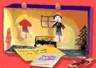 Кукольный театр в коробке