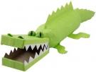 Страшный крокодил